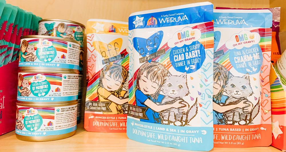 Best Weruva Low Phosphorus Cat Food